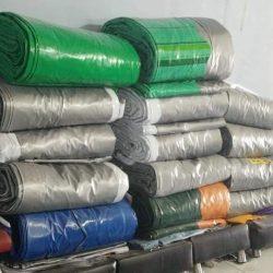 Xưởng Sản xuất, cung cấp may ép bạt mái kéo, bạt mái xếp, bạt che nắng theo yêu cầu tại TP Hà Tĩnh