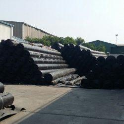 Xưởng Sản xuất, cung cấp may ép bạt mái kéo, bạt mái xếp, bạt che nắng theo yêu cầu tại Phú Quốc